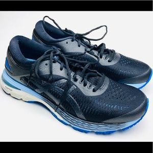 ASICS Womens Gel-Kayano 25 Running Training Shoes